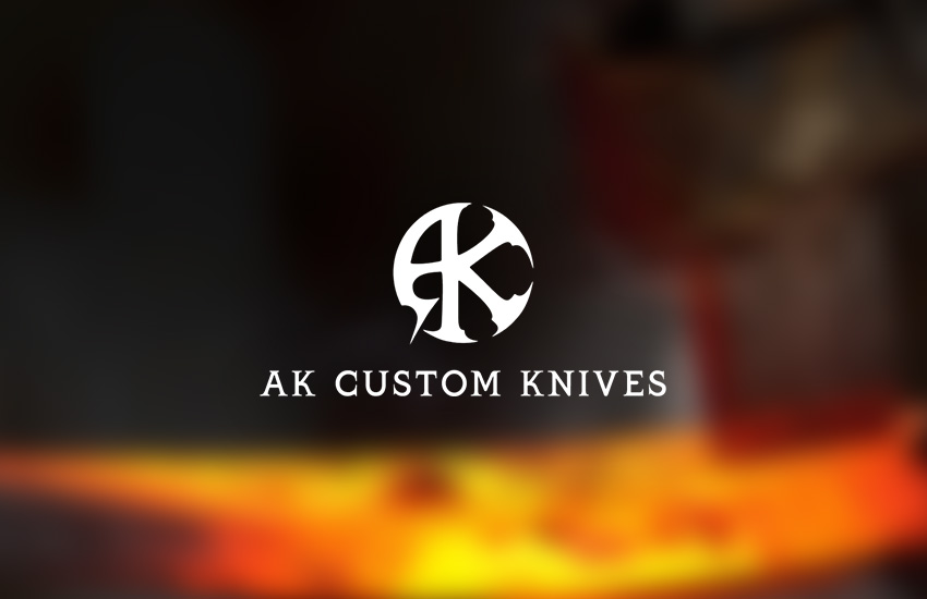 AK Custom Knives