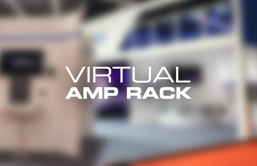 Virtual Amp Rack